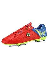 DREAM PAIRS 160471-M Zapatillas de Fútbol para Hombre