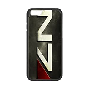 iPhone 6,6S Plus 5.5 Inch Phone Case Printed With Mass Effect Images