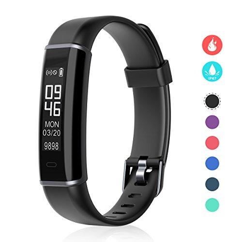 efoshm fitness tracker app