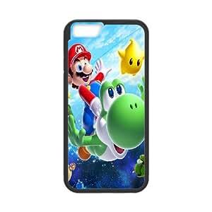 iPhone 6 4.7 Inch Phone Case Super Mario Bros VX91019