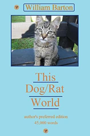 book cover of This Dog/Rat World