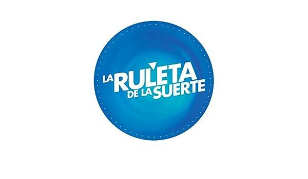 La Ruleta de la Suerte by Pablo Cebrián Valera on Amazon Music - Amazon.com