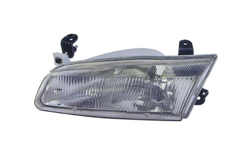 Toyota Camry Replacement Headlight Assembly - 1-Pair