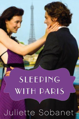 Sleeping Paris Charlotte Summers Book ebook product image
