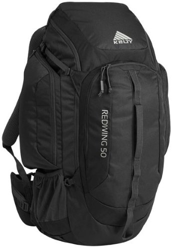 Kelty Redwing 50 Backpack, Black, - Red Wing 420