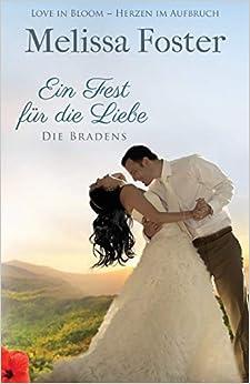 Ein Fest Für Die Liebe, Eine Hochzeitsgeschichte por Melissa Foster Gratis