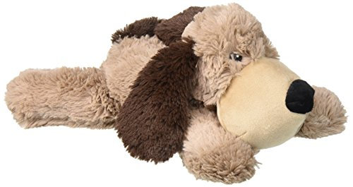 Gift Spa Bag Dog (Intelex, Warmies Cozy Therapy Plush - Dog)
