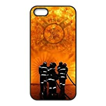firefighter Phone Case for iPhone 5S Case