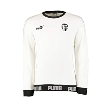 Puma Valencia CF Urban Culture 2019-2020, Sudadera, White ...