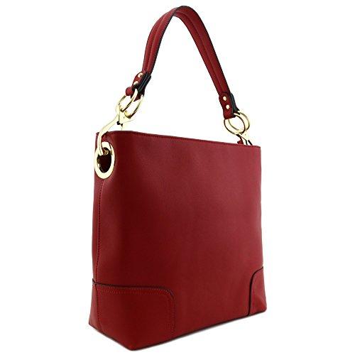 Large Hobo Handbags - 2