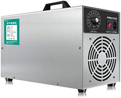 XINJING Generador de ozono doméstico Uso en el hogar Removedor de ...