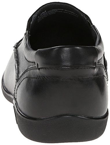 Jambu Mens Belfast-hypergrip Slip-on Loafer Svart