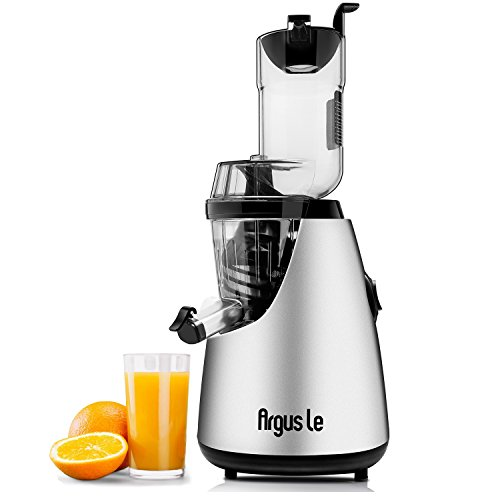 Argus Le Slow Masticating Juicer 3