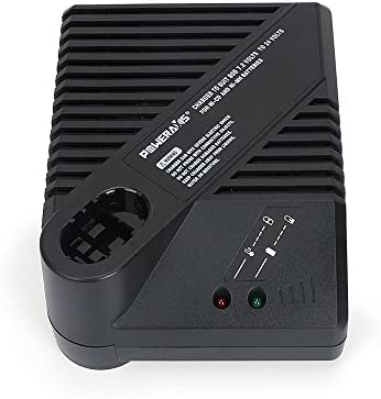 POWERAXIS (7.2V-24V NiCD/NiMH) cargador de Batería para Bosch 2607224428 BAT030 BAT031 BAT240 BAT299