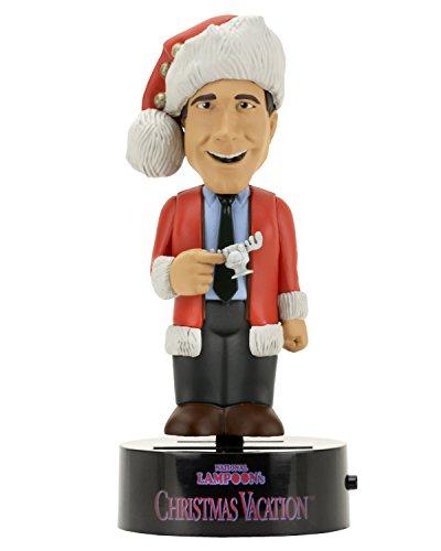 - NECA National Lampoon's Christmas Vacation - Body Knocker - Santa Clark Toy Figure