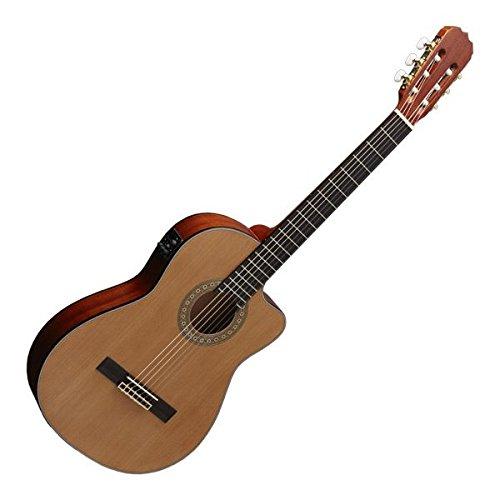 Lumber / ランバー LCG5E エレガットギター B006RPMKT6