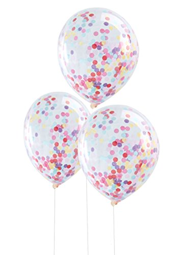 Pick and Mix - Confetti Filled Balloons