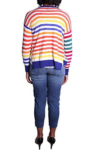 Desigual - Cárdigan - para mujer Multicolor