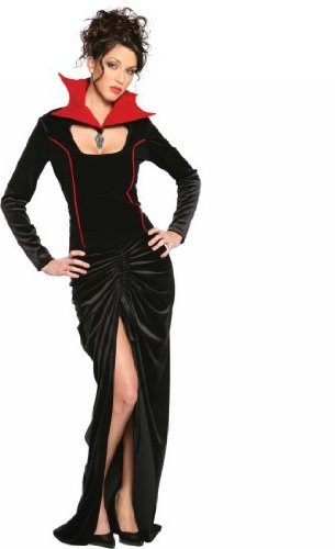 Spider Widow Adult Costume - Small]()