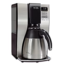 Mr. Coffee Optimal Brew 10-Cup Thermal Coffeemaker System, PSTX91 from Mr. Coffee