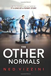 By Vizzini, Ned [ [ The Other Normals ] ] Sep-2012[ Hardcover ]