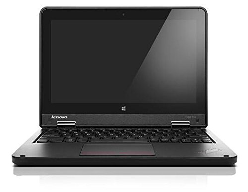 Lenovo Touchscreen Performance Ultrabook Dual Core