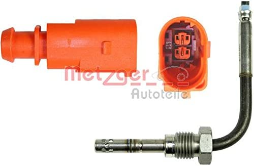Metzger 894089 Sensor Abgastemperatur