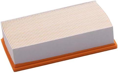 vhbw filtro de aspirador para Kärcher NT 611 Eco Te M, ProNT 200 ...