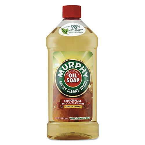 Palmolive Cleaner Colgate (Oil Soap Concentrate, Fresh Scent, 16 Oz Bottle, 9/carton)