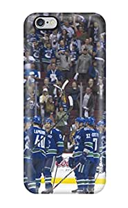 vancouver canucks (45) NHL Sports & Colleges fashionable iPhone 6 Plus cases 9314819K844359792