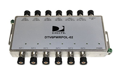 DTV6PWRPOL-02 ProBrand, Power Inserter, Polarity ()