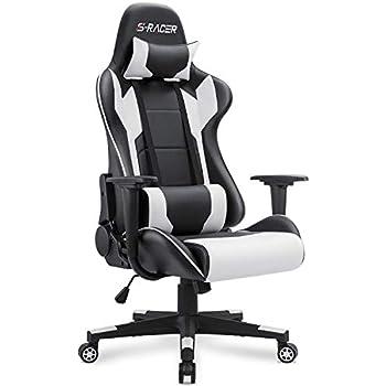 Marvelous Amazon Com Homall Gaming Recliner Chair Single Living Room Download Free Architecture Designs Rallybritishbridgeorg