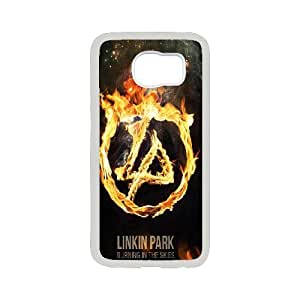 JenneySt Phone CaseRock Music Band Linkin Park For Samsung Galaxy S6 -CASE-12