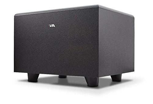 Cyber Acoustics 2.1 PC computer speakers with subwoofer (CA-3000) by Cyber Acoustics (Image #2)