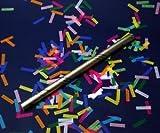 18'' Airless Flutter FETTI® Confetti Launcher w/Tissue - Hand Flick Launcher
