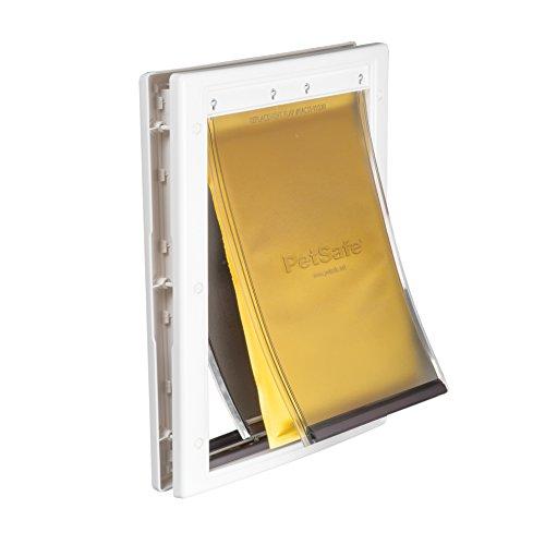 medium dog door - 9