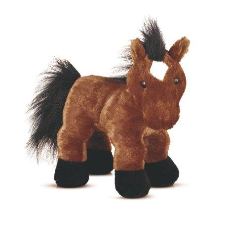 Webkinz Brown Arabian