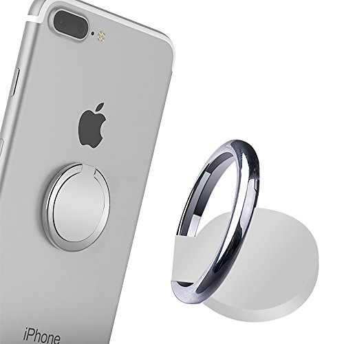 Cheap Stands Phone Ring, Phone Ring Stand, 360°Rotation and 180°Flip Universal Ring Holder Grip..