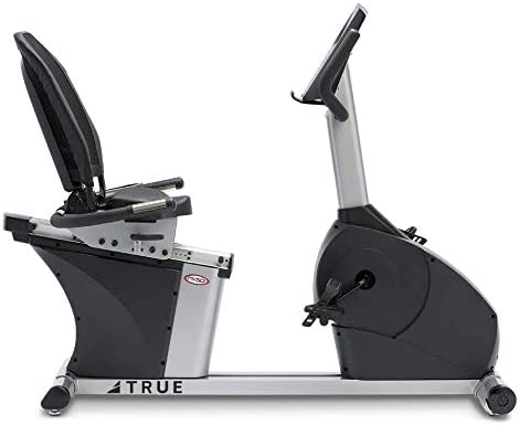 True Fitness Performance 50 Recumbent Bike