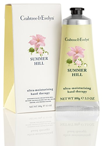 Crabtree & Evelyn Summer Hill Ultra-Moisturising Hand Therapy - ()