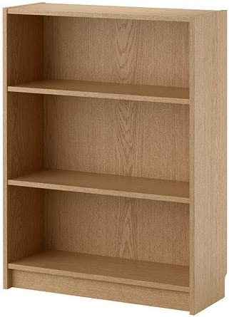 ikea billy bibliotheque placage