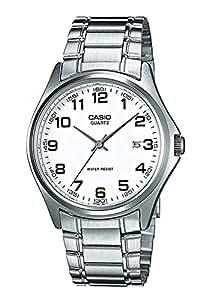 b4bc383508fe Casio MTP-1183PA-7B - Reloj de cuarzo para hombre