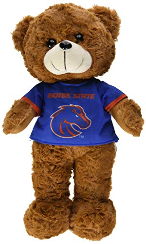 Boise State 2015 Large Fuzzy Uniform Bear by FOCO