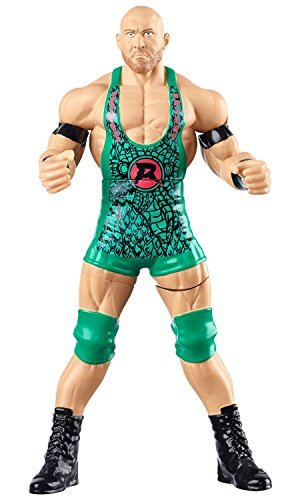 WWE Super Strikers Dual Force Ryback Figure [parallel import goods] by WWE