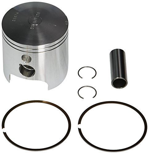 (Wiseco 536M07250 72.50 mm 2-Stroke ATV Piston)