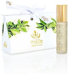 Malie Organics Roll on Perfume Oil - Koke'e
