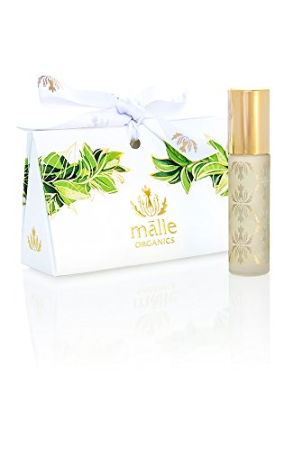 Malie Organics Roll on Perfume Oil - Koke'e ()