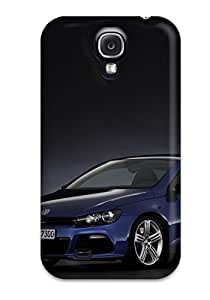 For Galaxy S4 Protector Case Volkswagen Scirocco 32 Phone Cover