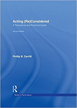 Descargar Torrents En Ingles Acting (re)considered: A Theoretical And Practical Guide PDF Android
