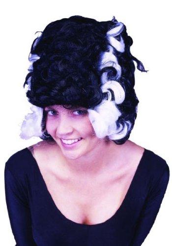 RG Costumes 2-Tone Monster Bride Wig (Monster Bride Wig)
